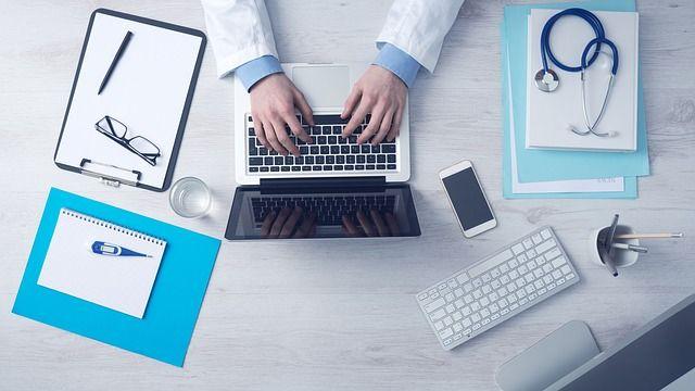 Coaching für Ärzte